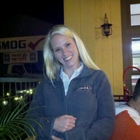 Photo taken at The Stockyard BBQ and Steaks by Dan K. on 1/13/2012