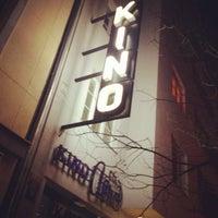 Photo taken at Kino Aero by Lee R. on 3/1/2012