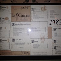 Photo taken at La Cantina Italiana by Chris S. on 12/2/2011