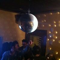 Photo taken at Karaoke One 7 by Ashley S. on 4/1/2012