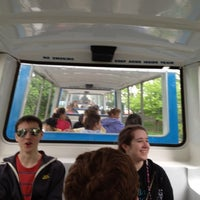 Photo taken at Monorail presented by Capital BlueCross by Robert Z. on 5/6/2012