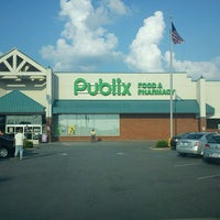 Photo taken at Publix by Stephanie M. on 5/29/2012