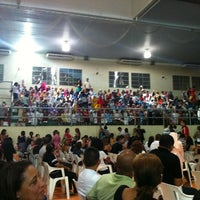 Photo taken at IAM - Instituto Adventista de Manaus by Bylly A. on 9/27/2011