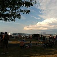 Photo taken at Oswego Harborfest by Michael S. on 7/28/2012