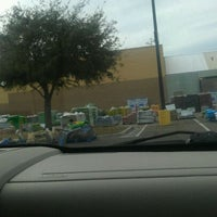 Photo taken at Walmart Supercenter by Ralph H. on 1/14/2012