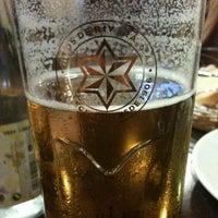 Photo taken at La Taberna de Montaraz by Dylan A. on 4/12/2012
