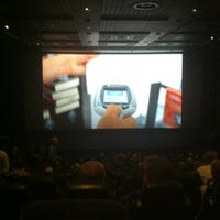 Photo taken at Fønix Kino by Alf Jørgen D. on 8/1/2012