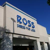 Photo taken at Ross Dress for Less by Shawn B. on 8/8/2012