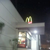Photo taken at McDonald's by Marcelo R. on 7/20/2012