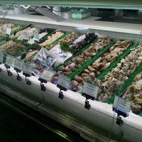 Photo taken at Santa Monica Seafood by Faith U. on 9/15/2011