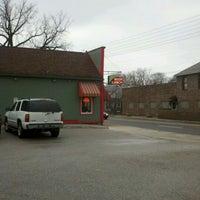 Photo taken at Barringer's Tavern by Charlie B. on 1/23/2012