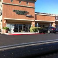 Photo taken at Starbucks by Deuce G. on 10/6/2011
