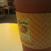 Photo taken at Panera Bread by Amanda W. on 11/6/2011
