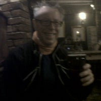 Photo taken at The Lansdown Arms by Joe S. on 12/30/2011