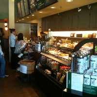 Photo taken at Starbucks by Qingping L. on 4/8/2011