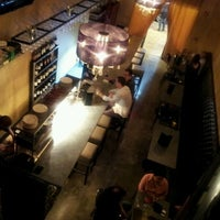 Photo taken at Wine Vault by James E. on 3/15/2012