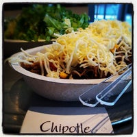 Photo taken at Chipotle Mexican Grill by Ian T. on 9/7/2012
