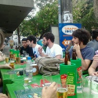 Photo taken at Xirú Beer by Stefan M. on 12/9/2011
