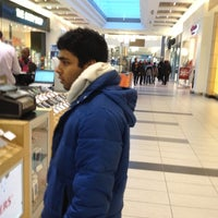 Photo taken at Conestoga Mall by James S. on 2/24/2012