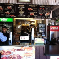 Photo taken at Wingstop by Andrew N. on 8/18/2011
