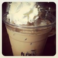 Photo taken at One Shot Cafe by Megan on 7/21/2012
