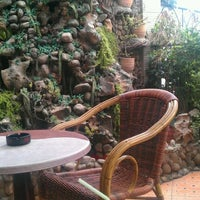 Photo taken at Katanzaro by Youssef A. on 9/24/2011