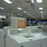 Photo taken at Sears Hometown Store by Breonna M. on 3/6/2012