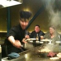 Photo taken at Sawa Japan by Renee W. on 2/13/2011