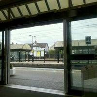 Photo taken at Leighton Buzzard Railway Station (LBZ) by PJ F. on 5/20/2011