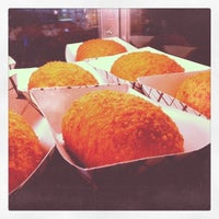Photo taken at Brocato's Sandwich Shop by Nicole K. on 3/28/2011