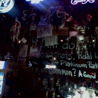 Photo taken at Coyote Ugly Saloon by Paul F. on 2/16/2012