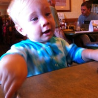 Photo taken at Perkins Restaurant & Bakery by Nick B. on 9/2/2012