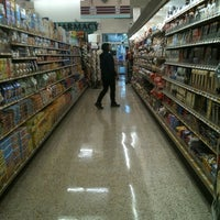 Photo taken at Vicente Foods by Pete N. on 9/3/2011