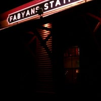 Photo taken at Fabyans Station Restaurant by Bryan P. on 10/10/2011