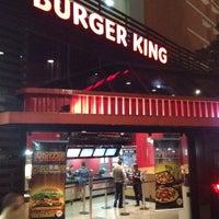 Photo taken at Burger King by Bruno B. on 5/4/2012