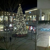 Photo taken at Short Pump Town Center by Onyx 1. on 12/3/2011