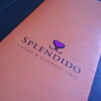 Photo taken at Splendido by Eduardo N. on 5/1/2012