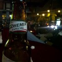 Photo taken at Rummy by Esteban G. on 2/8/2012