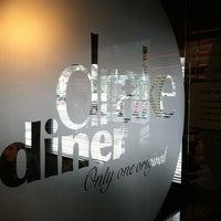 Photo taken at Drake Diner by John P. on 2/27/2011