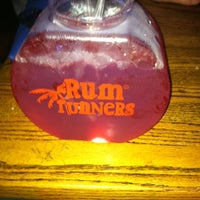 Photo taken at Rum Runners by Chad A. on 8/6/2011