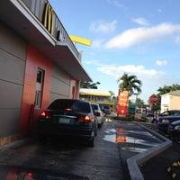 Photo taken at McDonald's by Ryan P. on 9/11/2012