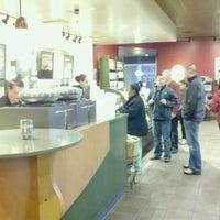 Photo taken at Starbucks by Anthony P. on 2/2/2011