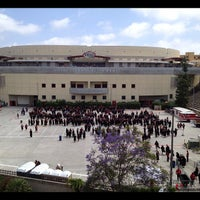 Photo taken at Viejas Arena by Edgar d. on 5/18/2012