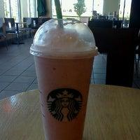Photo taken at Starbucks by Liz C. on 9/6/2011
