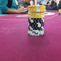 Photo taken at Hawaiian Gardens Casino by Don M. on 8/22/2011