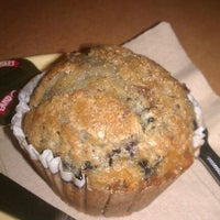 Photo taken at Saint Louis Bread Co. by Beth v. on 10/9/2011