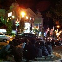 Photo taken at Warung Telkom depan TJP by Philip W. on 4/21/2012