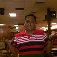 Photo taken at Bowlero Lanes by John H. on 6/30/2012