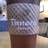 Photo taken at Panera Bread by Konstantin S. on 8/16/2012