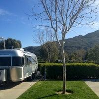 Photo taken at Pechanga RV Resort by Kyle B. on 3/13/2012